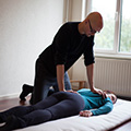 Wat is Shiatsu?